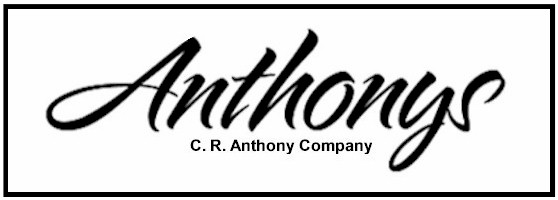 C. R. Anthonys.com